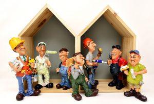 choisir le bon artisan pour la maison