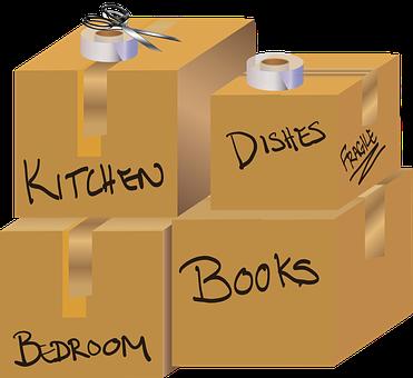 Combien faut-il pour démarrer une société de déménagement ?