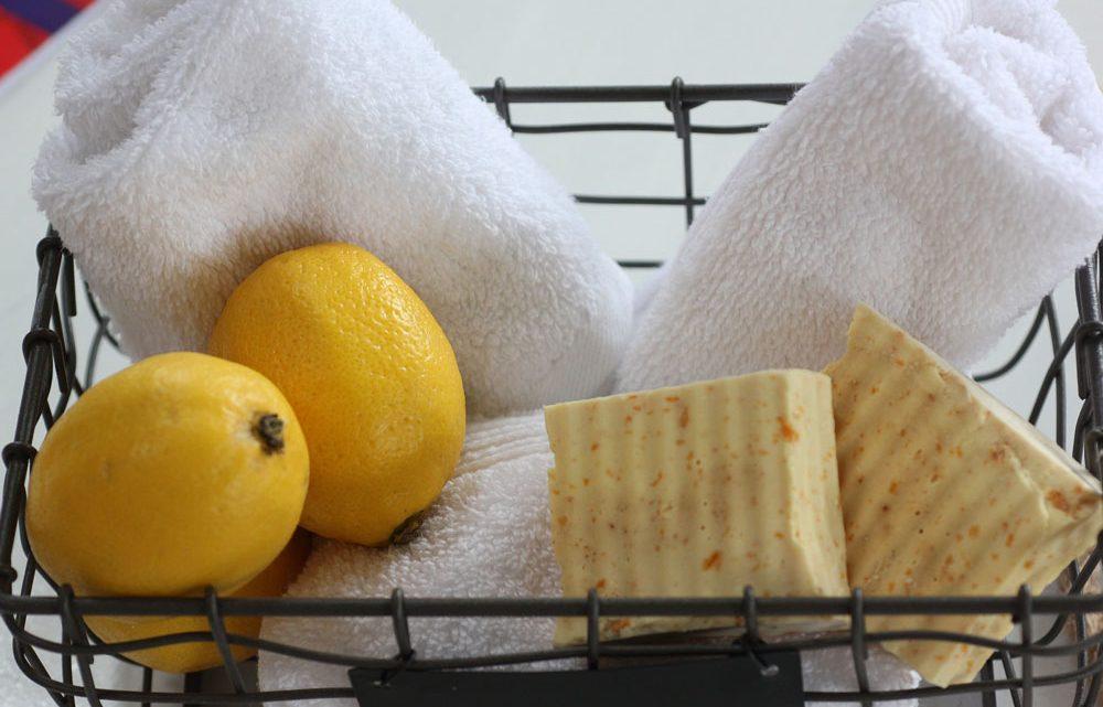 Entretien: le citron : pas seulement bon dans la cuisine