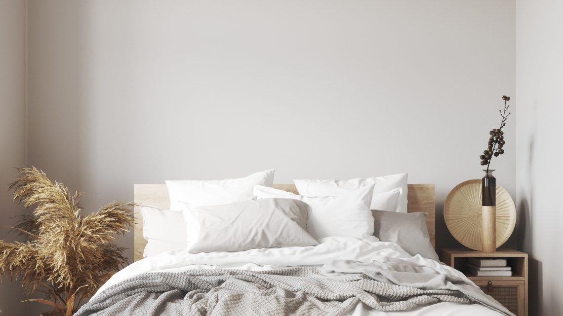 10 astuces pour refaire votre chambre