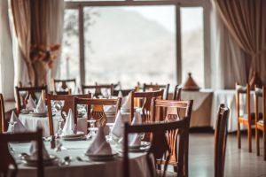 Comment réussir la décoration de son restaurant ?