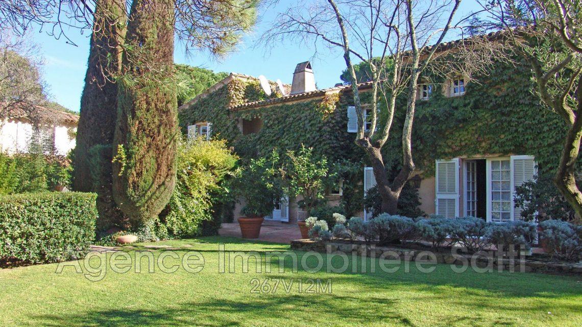 Immobilier à Saint-Tropez: dans quoi se lancer?