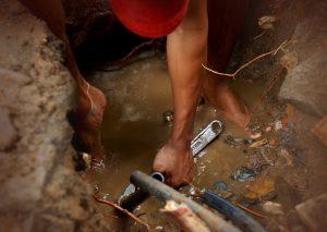 Pourquoi contacter un professionnel pour vos problèmes de plomberie ?
